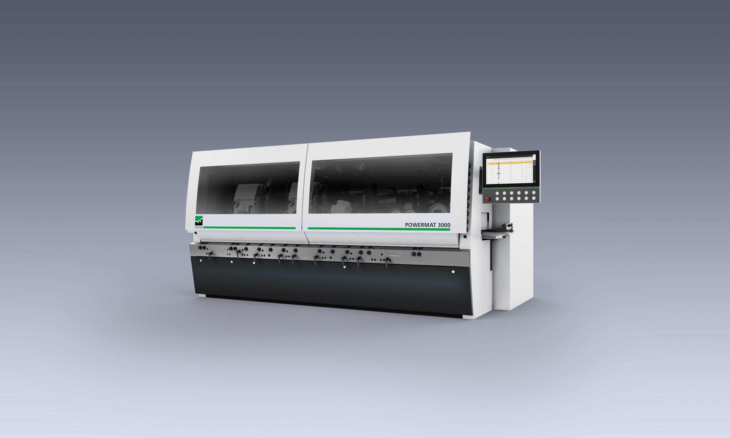 Powermat3000